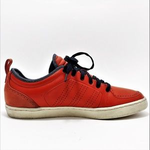 purchase cheap 6d937 bd7e9 adidas Shoes - Adidas AR-D1 Red Sneakers Sz 10